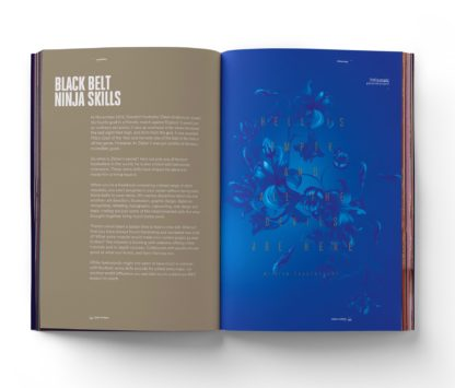 Book of Ideas A Journal of Creative Direction and Graphic Design